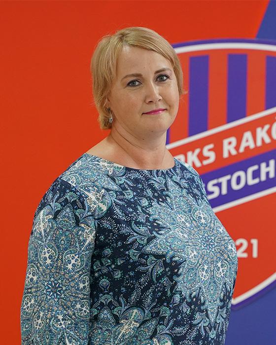 Beata Dąbrowska