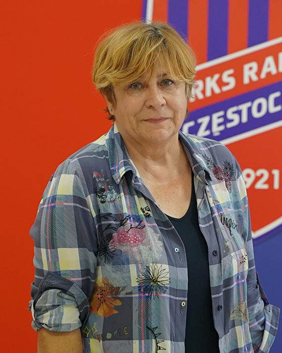 Barbara Kieszczyńska