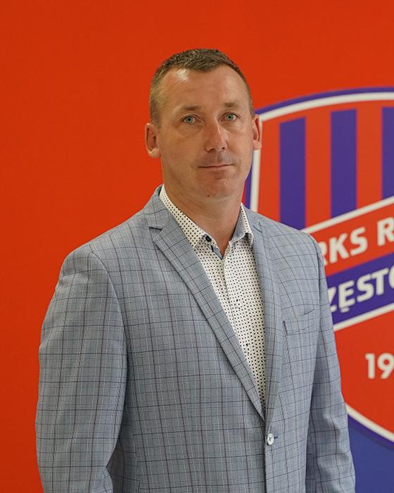 Maciej Strożek
