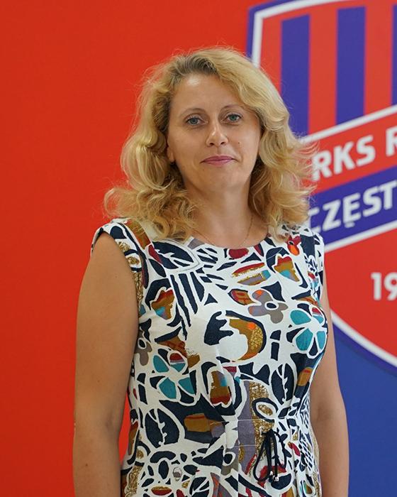 Aneta Szczepańska