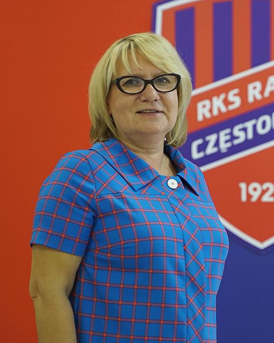 Wiesława Mecmajer